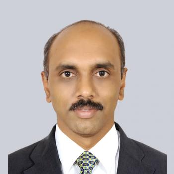 Prashant Upasani